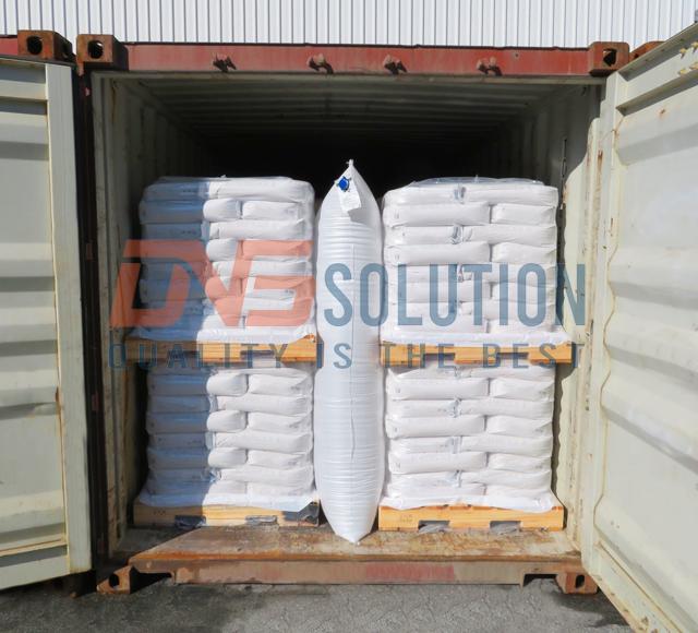 túi khí chèn hàng container Amet PP 1800x1000
