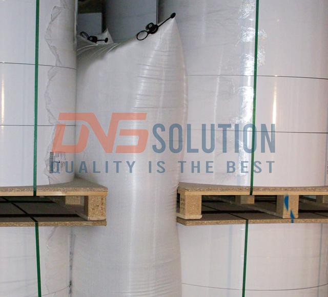 túi khí chèn hàng container Amet PP 800x1200