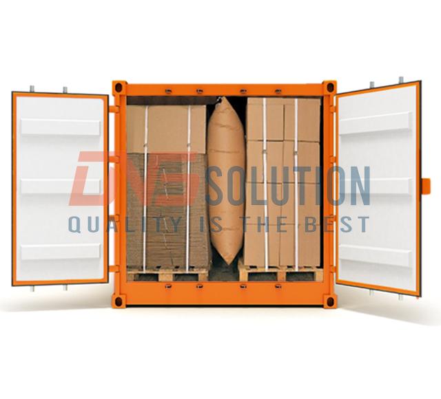 túi khí chèn hàng container Amet kraft 800x1200