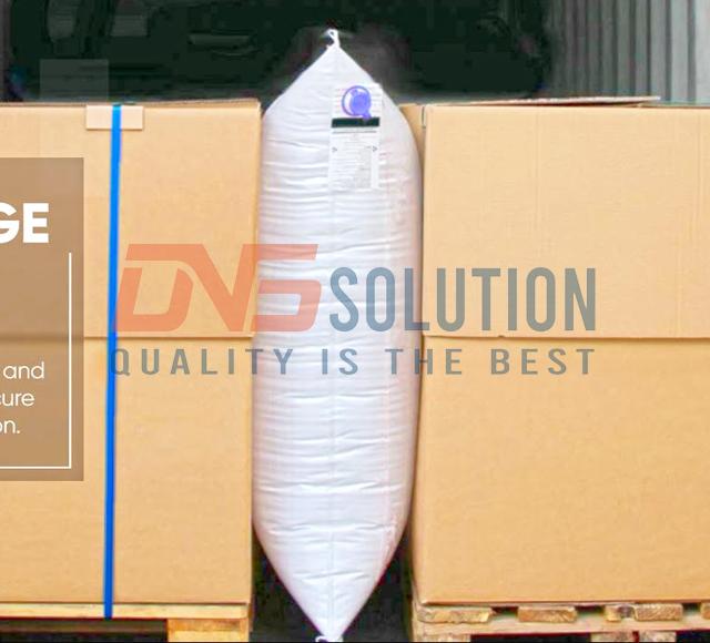 túi khí chèn hàng container Phoebese PP 800x1200