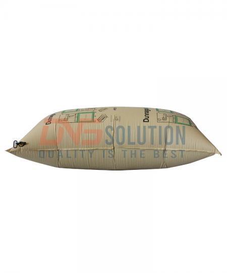 túi khí chèn hàng container Amet kraft 1000x2000