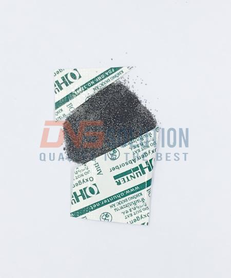 gói hút oxy ohunter 15cc chống dầu