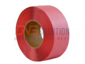 dây đai nhựa pp đỏ
