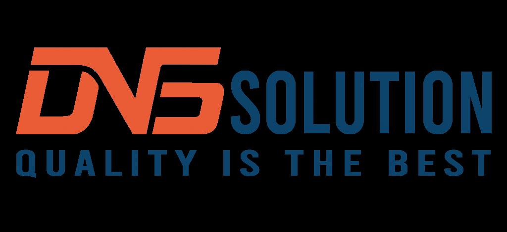 logo DNS Solution