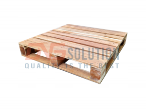 pallet gỗ keo (tràm) 4 chiều