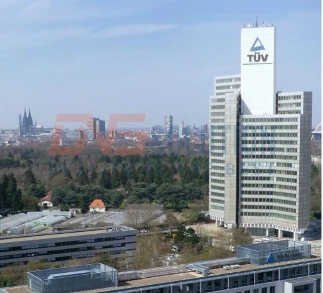 tuv headquarters