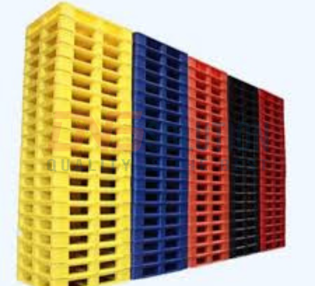 Thiết kế Stackable