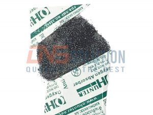 anti-oil oxygen absorber