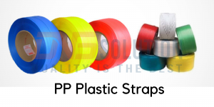 quality of pp plastic straps