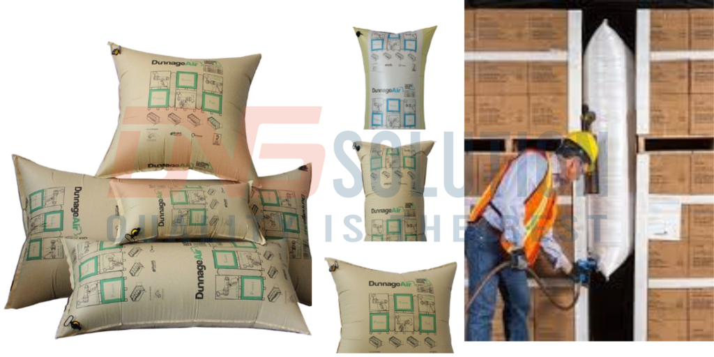 price of dunnage bags
