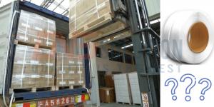 container straps