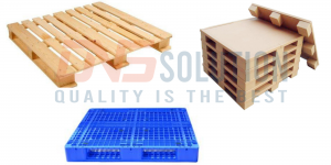 advantages of pallets